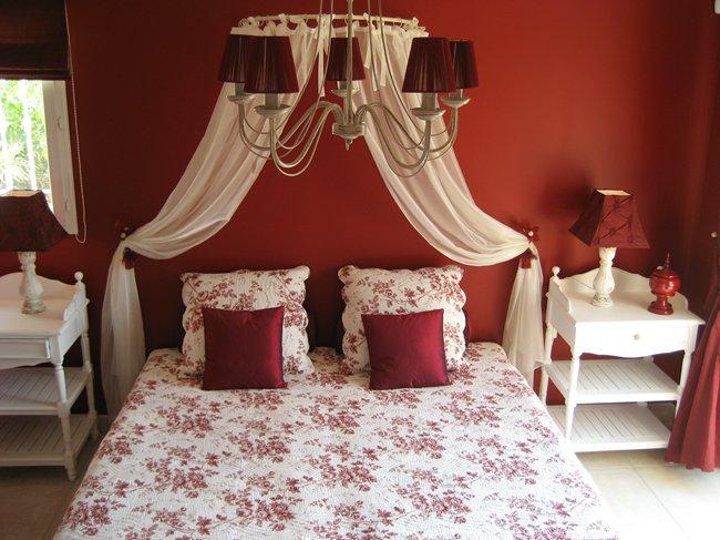 Rode Slaapkamer Accessoires : Rode slaapkamer accessoires stijlen voor slaapkamers slaapkamer